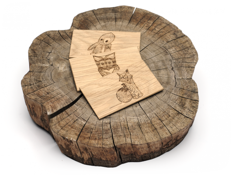 Wooden Accessories - Our products - WoodSeason